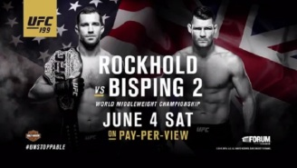 The Only Ways Michael Bisping And Urijah Faber Can Pull Off Shocking UFC 199 Upsets