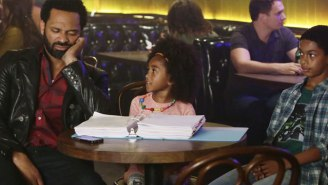 Mike Epps Almost Makes 'Uncle Buck' Worth A Look