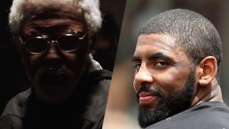 'Uncle Drew' Is Somehow Even Better After Becoming An NBA Champion