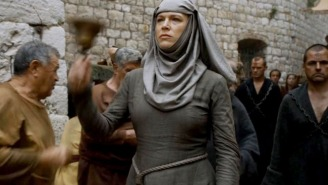 It Would Be A 'Shame' Not To Notice This Smoking Hot, Bell-Ringing 'Game Of Thrones' Actress