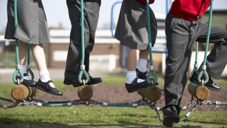 Are Schools Ready For Gender-Neutral Uniforms?