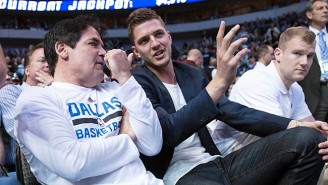 Smart? Chandler Parsons Opts Out Of His Dallas Deal Despite Mark Cuban's Reported Lobbying