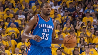 The Lakers Cannot Fathom Why Kevin Durant Doesn't Want To Meet With Them