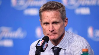 Steve Kerr Is Still Experiencing Searing Pain And Dizziness After His Botched Back Surgery