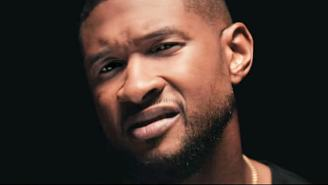 Usher Sings And Dances Away The Pain In His 'Crash' Video