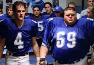 James Van Der Beek Pays Touching Tribute To 'Varsity Blues' Co-Star Ron Lester