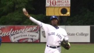 Vladimir Guerrero Jr. Is Here To Help Make Baseball Fun Again