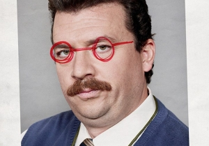 Familiarize Yourself With Some Of The Characters Of HBO's 'Vice Principals'