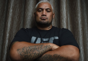 Mark Hunt Is Down To Fight Alistair Overeem At UFC 209 … On One Condition
