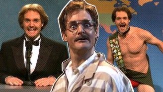 Ranking Will Forte's Weirdest 'SNL' Characters