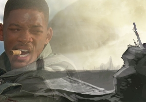 The World Of 'Independence Day' Would Be More Chaotic Than The Sequel Suggests