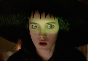 Winona Ryder on Beetlejuice sequel: 'It would be great'