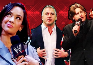 General Manager Madness: Ranking The Best And Worst WWE Authority Figures