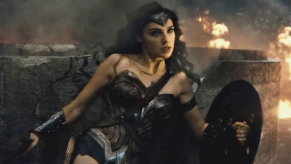 Don't Expect To See THIS In The 'Wonder Woman' Movie