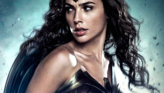 Everything We Know About The 'Wonder Woman' Movie