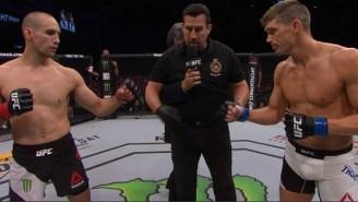 Stephen 'Wonderboy' Thompson Tops Rory MacDonald At UFC Ottawa With Beautiful Karate