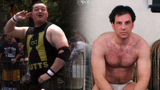 Indie Wrestlers Find Both Struggles And Triumphs On The Independent Scene