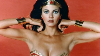 Wonder Woman joins the cast of 'Supergirl' as…