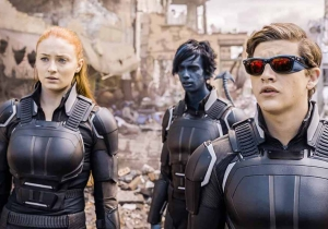 What happened with 'X-Men: Apocalypse' at the box office?