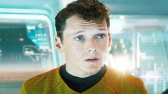 Anton Yelchin's Friends In Hollywood React To His Tragic Death
