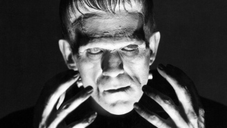 Universal's Monster reboots may have just bagged another A-list star