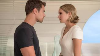 The 'Divergent' Finale Movie Is Headed To TV Instead Of Theaters
