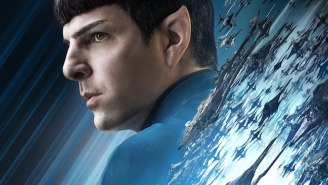 Go Beyond 'Star Trek Beyond' With A Look At All The Nods To The Original Series