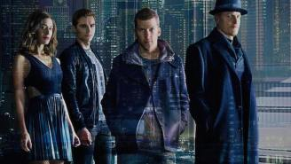 China's Love Of The 'Now You See Me' Movies Is Being Rewarded With A Non-English Spinoff