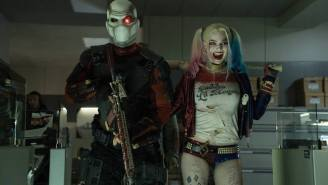 'Suicide Squad' Will Apparently Feature A 'Pivotal' Mid-Credits Scene