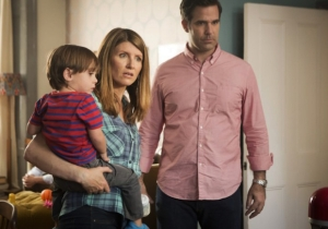 'Catastrophe' renewed for two more seasons