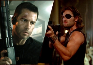 Courts Rule Luc Besson Plagiarized 'Lockout' From John Carpenter's 'Escape From New York'