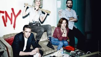 Stream this in the summer: 'Halt and Catch Fire'