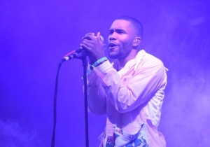 Frank Ocean's New Album Could Finally Be Released This Month