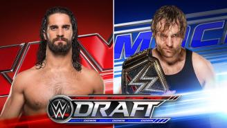 WWE SmackDown Results 7/19/16