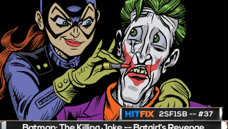 No Holds Barred, I Unleash on 'Batman: The Killing Joke'  – 2 Steps Forward, 1 Step Back