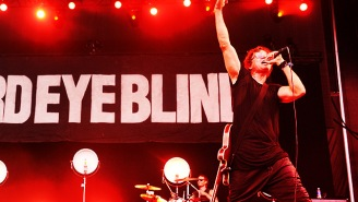 The Secret Importance Of Third Eye Blind, And Who Gave It To Them