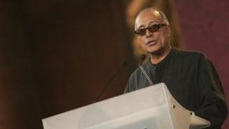 Iranian Director Abbas Kiarostami, A Giant Of World Cinema, Has Died At 76