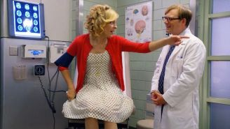 Netflix Just Renewed A Bunch Of Shows, Including 'Lady Dynamite'