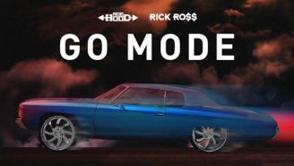 Ace Hood And Rick Ross Are In 'Go Mode'