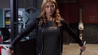 Adrianne Palicki Hops Aboard Seth MacFarlane's Upcoming Fox Space Dramedy
