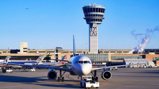 Philly Airport Workers Will Strike Over Minimum Wage During The DNC