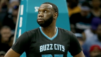 Al Jefferson Will Reportedly Sign With The Pacers For $30 Million Over Three Years