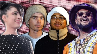 Listen To ScHoolboy Q, The Avalanches, And The Albums You Need To Hear This Week