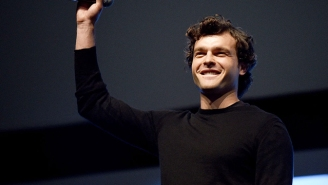 3,000 Actors And An Audition With Chewbacca Later, Alden Ehrenreich Is Officially Han Solo