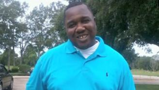 The Baton Rouge Cops Involved In Alton Sterling's Death Won't Be Charged By The Justice Department