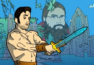 HarmonQuest's Game Master Shares How Role-Playing Games Build Community