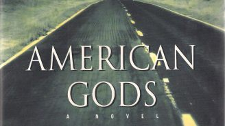 Live Blog – We're finally getting more information about 'American Gods'!!