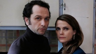 Keri Russell And Matthew Rhys Pitched An 'Americans' Idea That's Thankfully Never Going To Happen