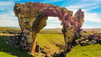 Get A Closer Look At The Five New UNESCO World Heritage Sites