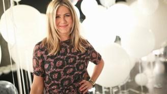 Jennifer Aniston Pens A Heated Diatribe Against Celebrity News Culture